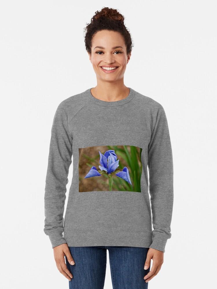 Alternative Ansicht von Iris Leichter Pullover