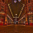 Victorian Wonder 2 by G. Brennan