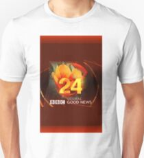 BBC News - Global Good News T-Shirt