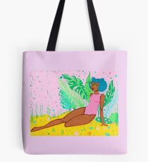 This Is Alright  Tote Bag