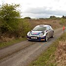 Rally of The Lakes 2010 - Craig Breen by Mark Lyons