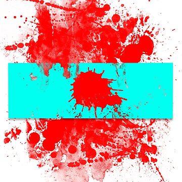 Pop Grunge: Dexter by jj523
