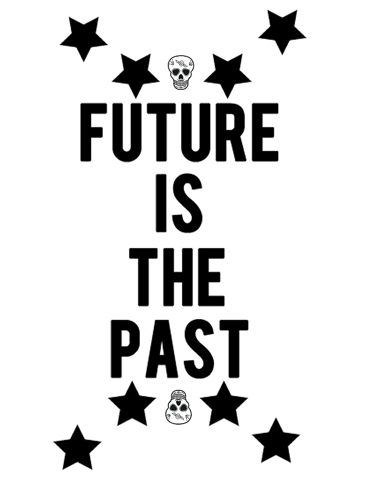 Future is the Past by therooftop