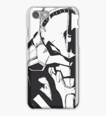Evangelion Unit-01 iPhone Case/Skin
