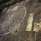 Purple Maze  by Tim  Geraghty-Groves