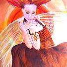 Fire Fairy by SHRyan