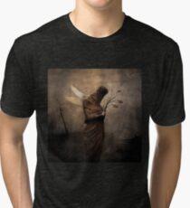 No Title 108 T-Shirt Tri-blend T-Shirt