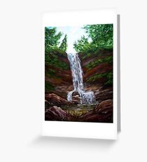 Peaceful Feeling Greeting Card