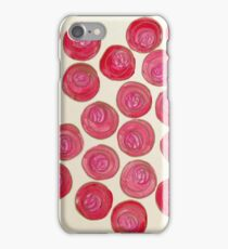 Heart Roses iPhone Case/Skin