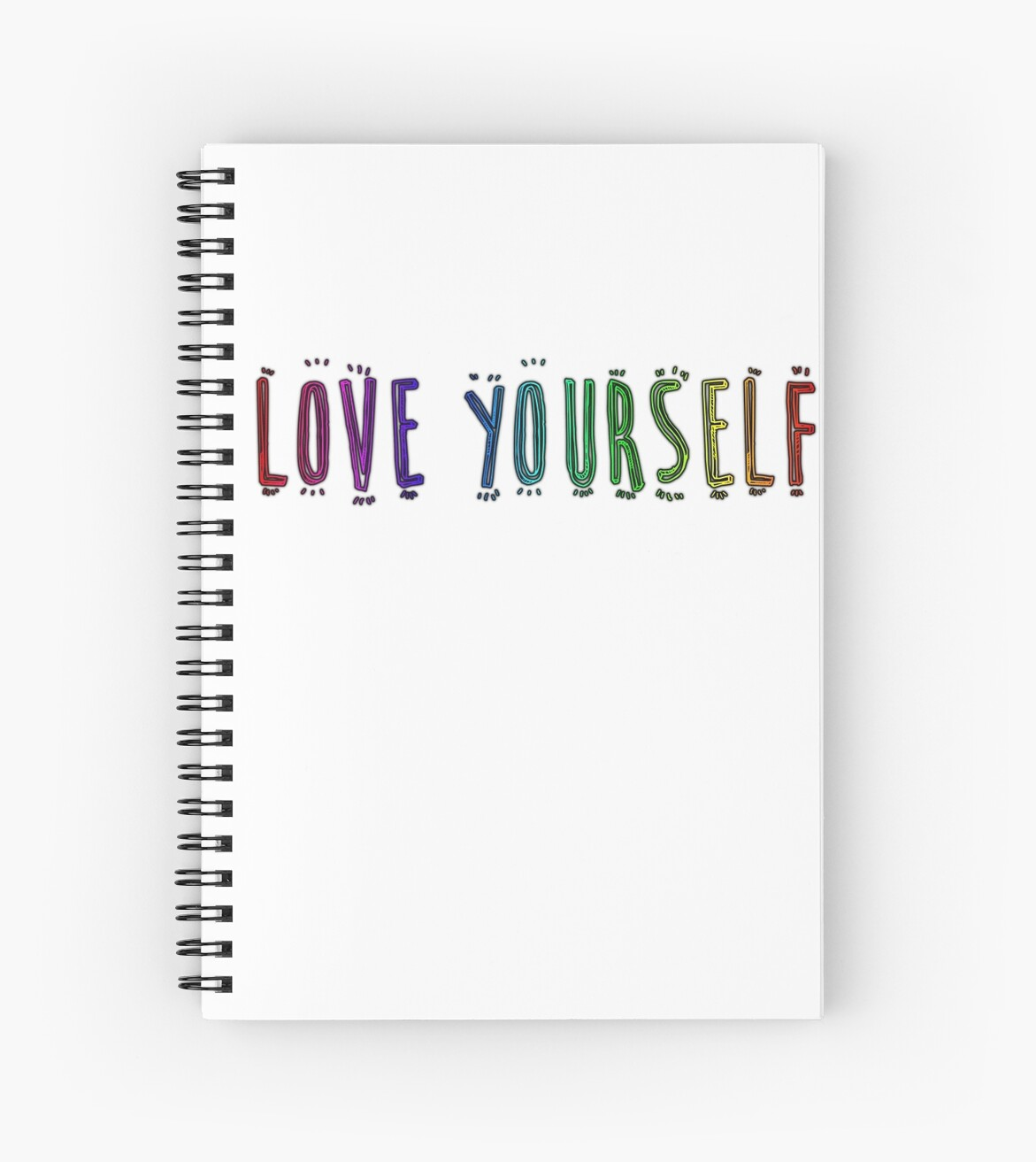 love yourself! :) by alltimehustler