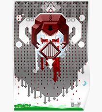 Cyborgatronicon Poster