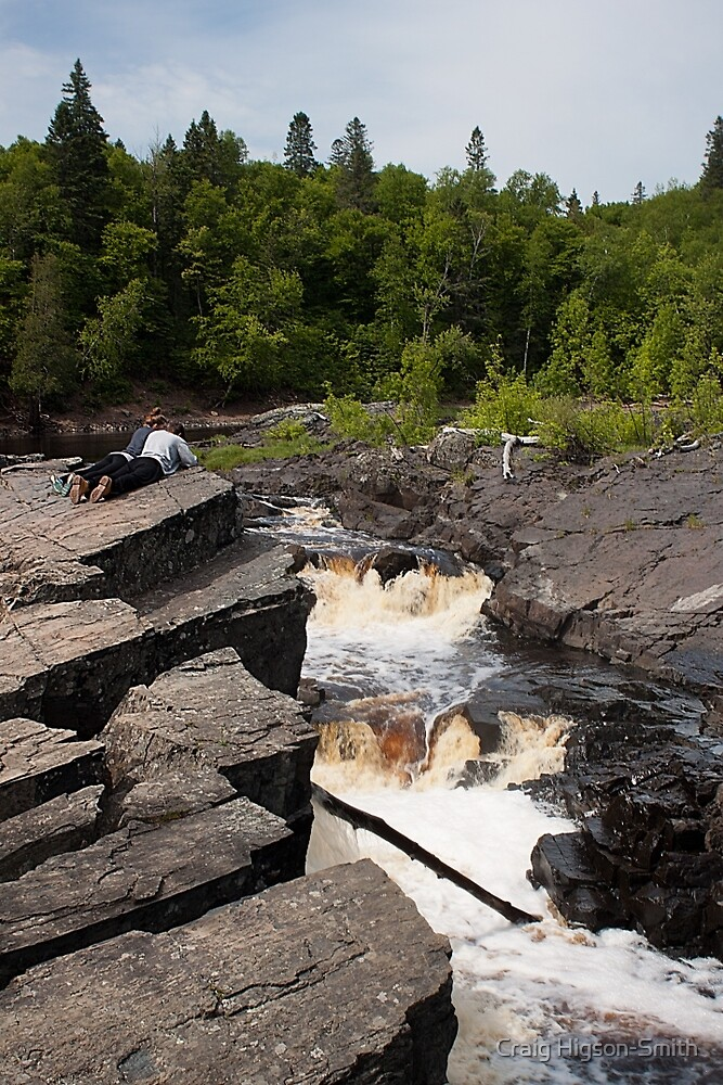 Jay Cooke State Park - Minnesota, US by Craig Higson-Smith