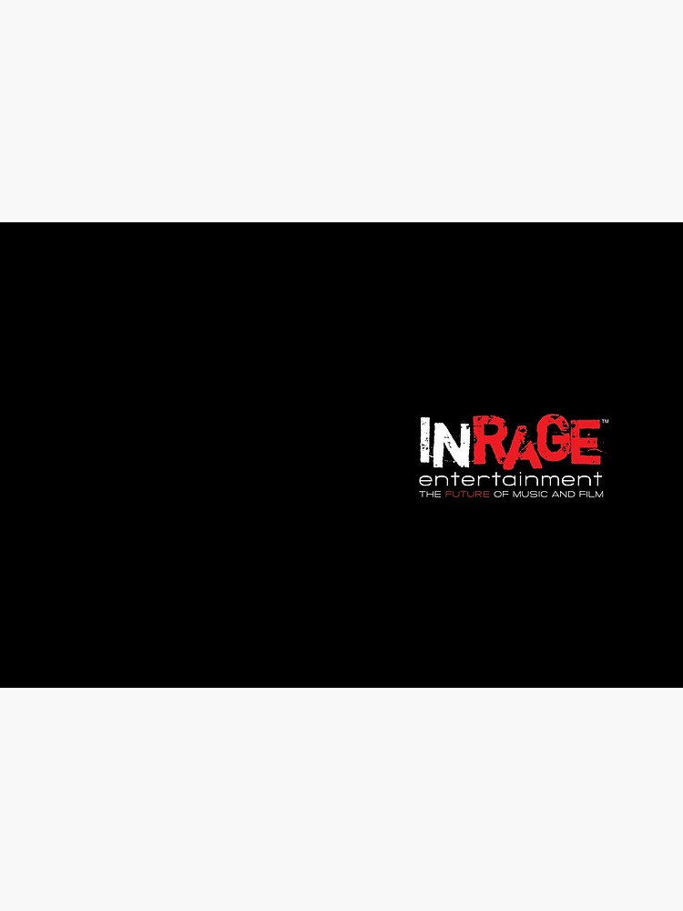 InRage Logo by InRage
