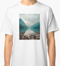 Lake Louise, Canada Classic T-Shirt
