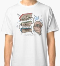 Love Is Surreal Classic T-Shirt