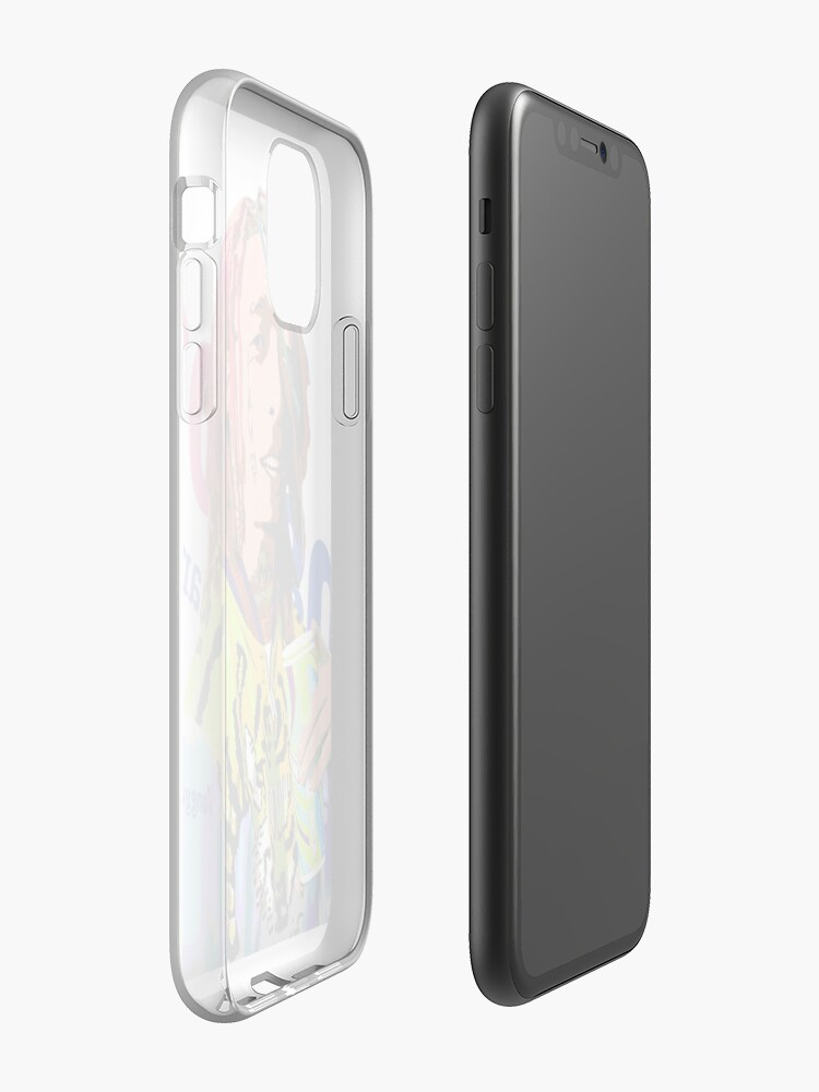 coque iphone x zill - Coque iPhone « Yang Gang 2020 », par yangang