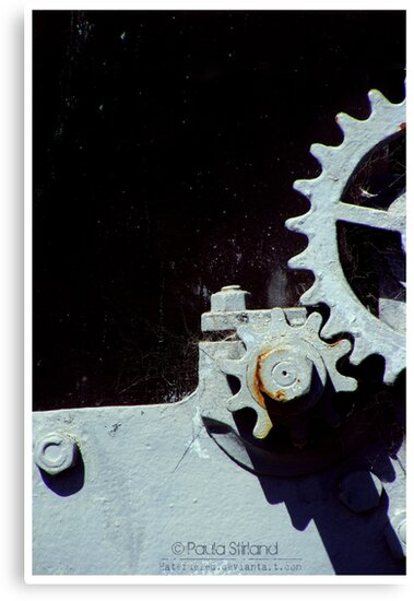 Mechanics II by Gozza