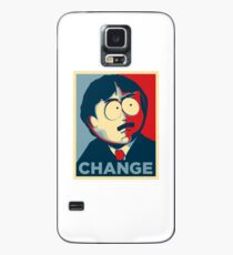 South Park Change  Case/Skin for Samsung Galaxy