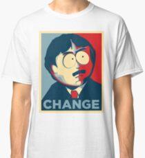 South Park Change  Classic T-Shirt