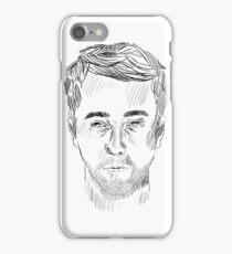 Edward Norton iPhone Case/Skin