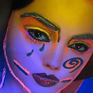 Daughter Of Desire by ellamental