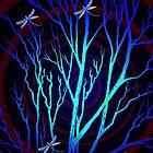 Twilight Tree by Linda Callaghan