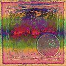 Roving Eye in Pink by Igor Shrayer