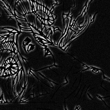 Dark Horns by purevirginity