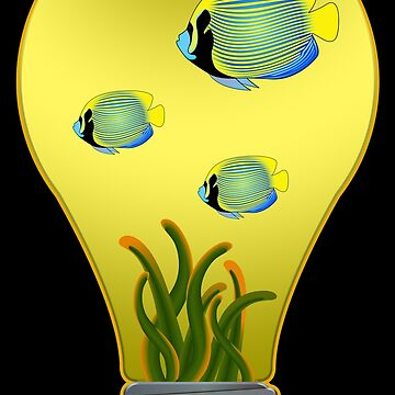 bulb by MrTeeTime