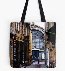 Rue Tote Bag