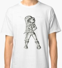 Don't Call Me Babe Classic T-Shirt