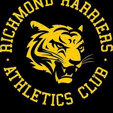 Richmond Harriers Athletics Club by RoxyMax
