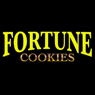 FORTUNE COOKIES  by Its-Popcoin
