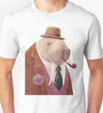 Walrus Slim Fit T-Shirt