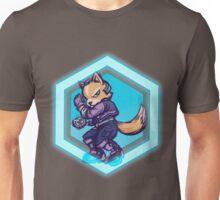 McCloud in blue! Unisex T-Shirt