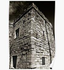 Lendal Tower - York  Poster