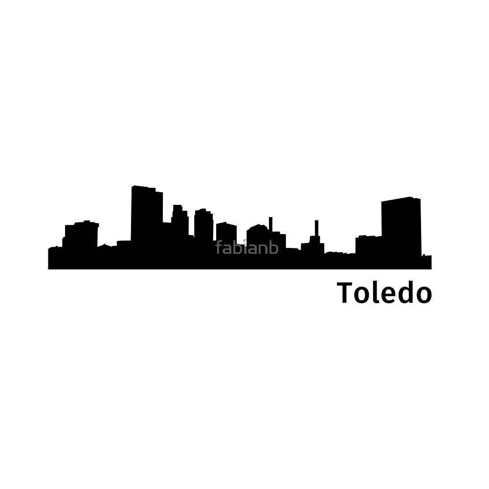 Toledo, Ohio by fabianb