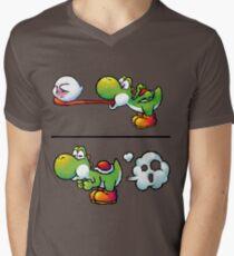 Farting Yoshi T-Shirt