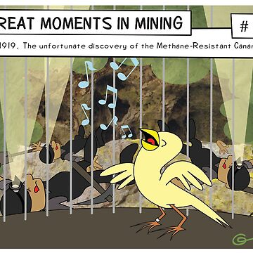 Great Moments in Mining #12 by leighcanny