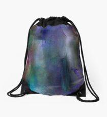 Sapphire Springs Drawstring Bag