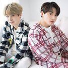 «BTS YoonKook - Jungkook y Suga» de KpopTokens