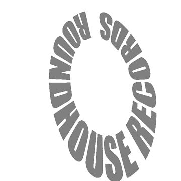 Roundhouse Records T-Shirt by hotman