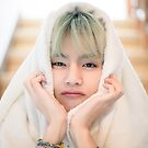 «Primer plano BTS V - Kim Taehyung - 2019 Solo» de KpopTokens
