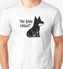 The Bark Knight Unisex T-Shirt