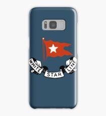White Star Line (Titanic) Samsung Galaxy Case/Skin