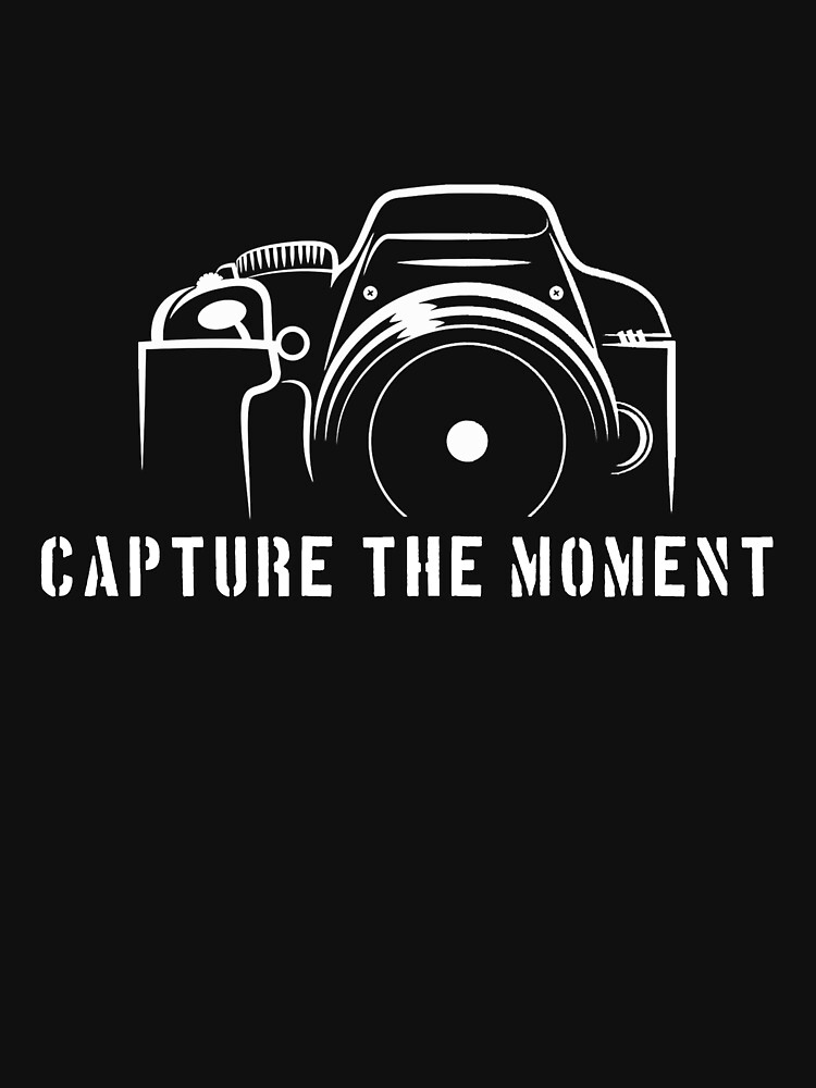 Photographer - Capture the moment by designhp