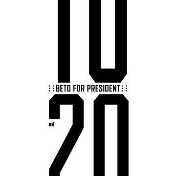 To 20 - Beto For President - Couple Part 2 by ixmanga