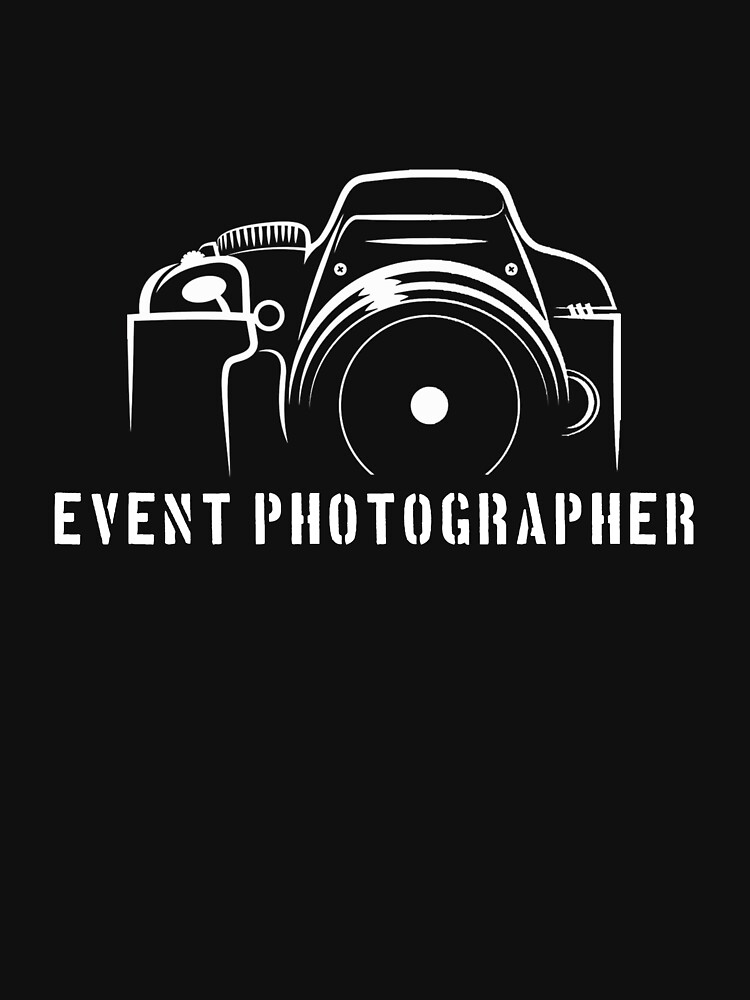 Photographer - Event photographer by designhp
