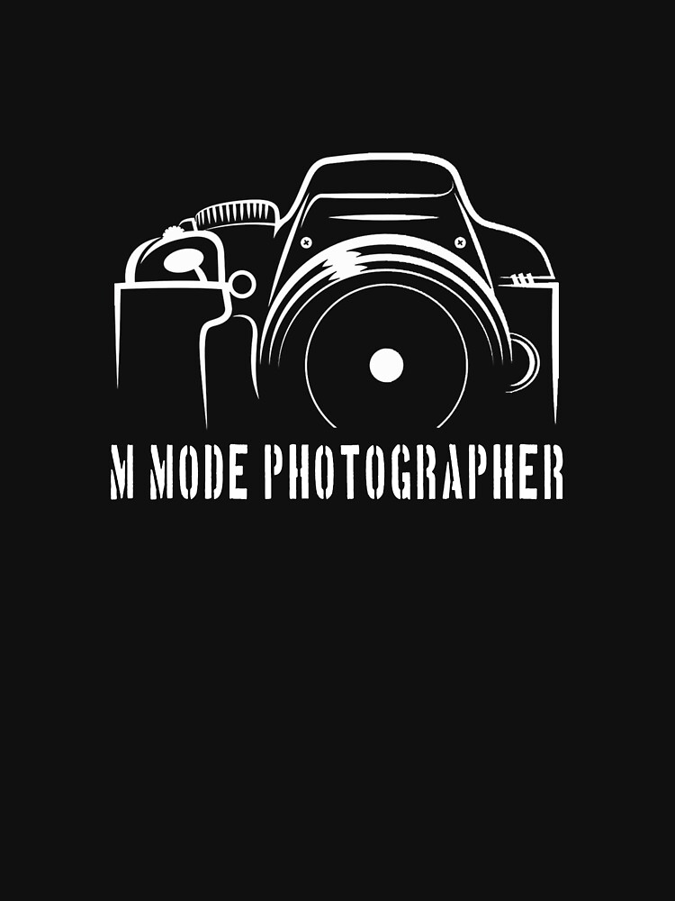 Photographer -M mode photographer by designhp