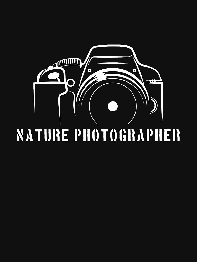 Photographer - Nature photographer by designhp